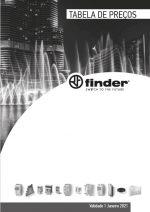 Finder - Preços 2021